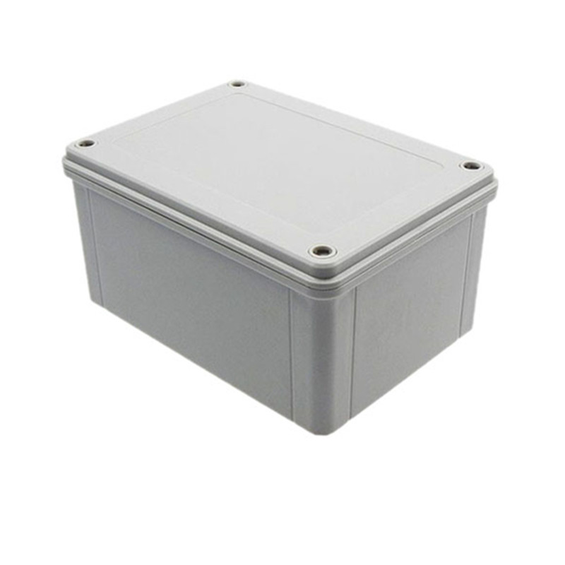 ABS Plastic Enclosure For PC Security Enclosures