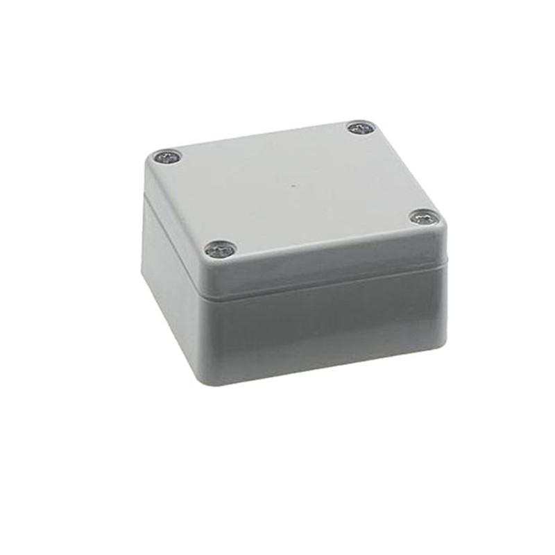 Small Plastic Box Waterproof Box